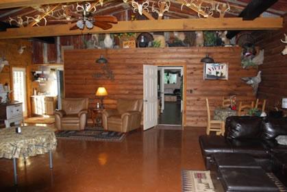 Hunting Lodge Hunting Lodge
